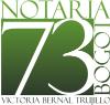 ::: Notaria 73 de Bogotá :::